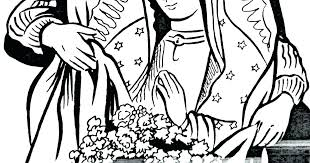 Here Are Virgen De Guadalupe Coloring Pages Pictures Coloring Pages