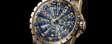 introducing roger dubuis excalibur knights of the round table iii watch dandy
