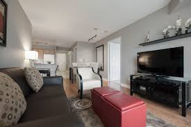 Living Room Furniture Mississauga Skymark West 1br Furnished Apartments And Corporate Housing In