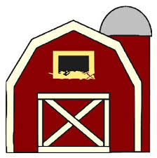 red barn doors clip art. lovely red barn doors clip art and door 12 r