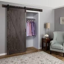 ideas to decorate your closet doors