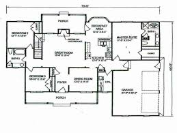 Apartments 4br 3 Bath House Plans 4 Bedroom 3 Bath Craftsman Small 4 Bedroom House Plans