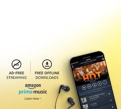 amazon prime stream millions of songs ad free open web player enjoy amazon prime on your desktop voice controlled with alexa just ask for