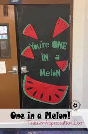 halloween door decorating ideas for teachers. {10 Teacher Appreciation Ideas For Door Decorating Halloween Teachers