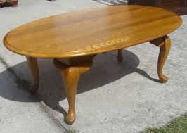 23 greatest pics of solid wood end tables and coffee tables