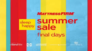 mattress firm ad. Mattress Firm Sales Ad Luxury