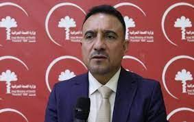 وزير الصحة العراقي يؤكد تسخير جميع الإمكانيات...