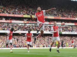 "Arsenal on Twitter: ""That feeling ..."