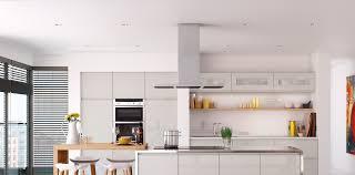White Gloss Kitchen Designs High Gloss Kitchen Designs Ikitchens Renovations Ltd
