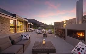 trendz outdoor fireplace nz