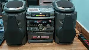 Sony GR8 CS 1500W gồm 12 loa nghe cực nhạc gì cũng phê hát Karaoke vô tư  lun ạ | Ới e nhé 0918484034 - YouTube