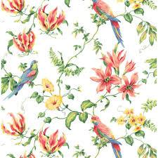 birds wallpaper. Simple Birds York Wallcoverings Birds Wallpaper For P