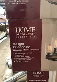 home decorators collection breezmore 56 in led indoor mediterranean bronze ceiling fan with light kit and remote control for in glendale az offerup