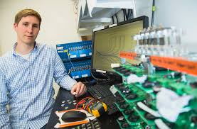 Niobium tungsten oxides help make faster-charging batteries – Physics World