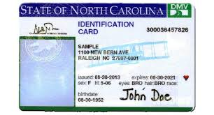 Voter Requirements Ease Governor Id To North Carolina