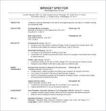Electrical Resume Format Skinalluremedspa Com