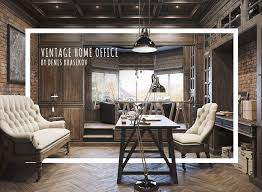 vintage office decorating ideas. contemporary vintage epic vintage home office design on decorating ideas