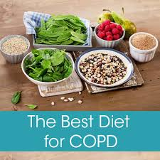 The Best Copd Diet For 2019 Advice For A Healthy Diet