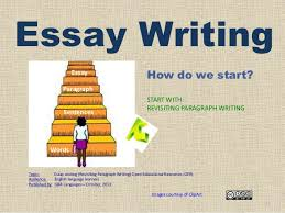 writing an essay nik s daily english activities writing view larger