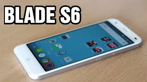 ZTE Blade S6, review en español - Lollipop, Snapdragon 615, 4G ...