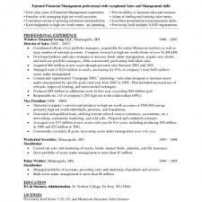 Digital Asset Manager Resume Sales Management Lewesmr