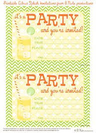 invitations to print free best solutions of invitations for a party to print with print