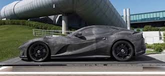 ferrari 812. the ferrari 812 superfast is most powerful car that italian manufacturer has ever built. debuted at 2017 geneva motor show and a