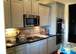 black painted kitchen cabinets ideas. Modren Black Kitchen Cabinet Colors Schemes Cherry With Stainless Steel  Appliances Black Paint For Cabinets  Throughout Black Painted Kitchen Cabinets Ideas