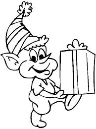 Free Printable Christmas Elf Coloring Pages Bedandbreakfastitaliainfo