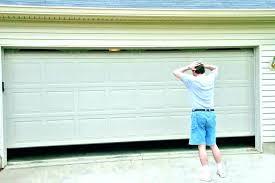 craftsman garage door opener gear replacement and sprocket instructions