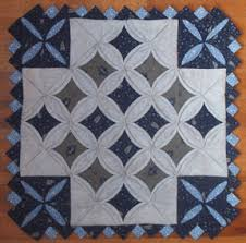 Cathedral Window Sample Gallery | Quilt Patterns & Blocks ... & Cathedral Window Sample Gallery | Quilt Patterns & Blocks | Angie's Bits 'n  Pieces Adamdwight.com