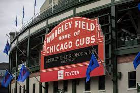 Chicago Cubs unveil new Hall of Fame at ...