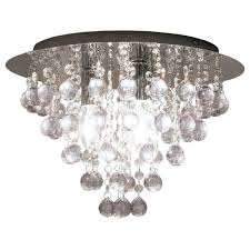 modern crystal ceiling lights lights