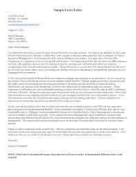 Address Cover Letter To Unknown Recruiter Cover Letter