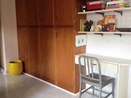 Quarter Round Kitchen Cabinets The Quarter Round Saga Mid Century Modernization