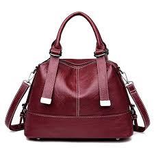 luxury handbags soft leather shoulder bag for women 2018 new fashion messenger bag casual boston big tote las black sac handbags for personalized