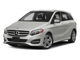 2018 Mercedes-Benz B-Class Price, Trims, Options, Specs, Photos ...