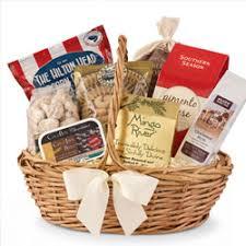 celebration of charleston gift basket from southern season