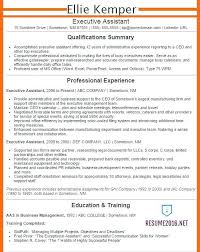 Resume For Administrative Job Administrative Assistant Resume Resume Magnificent Administrative Assistant Resume Examples