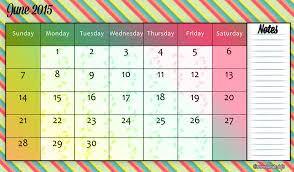 Calendars For June And July 2015 Fun Facts About The Month Of June The Crafty Lady In