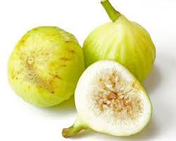 White Marseille Fig Blanche Fig Lattarula Lemon Fig