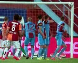 Sneijder ve Selçuk'tan harika frikik golleri