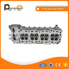 Brand new 3RZ FE 3RZFE 3RZ cylinder head for toyota 3rz engine ...