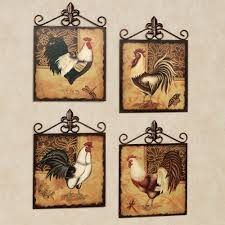 Farm Animal Kitchen Decor Modern Kitchen New Rooster Kitchen Decor In 2017 French Country