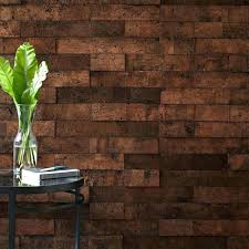satisfying cork wall covering home depot s7825861 cork wall covering brown cork cork wall covering brown
