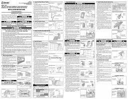 Craftsman Garage Door Opener Instructions - subversia.net