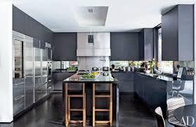 Kitchen Designs With Black Granite Countertops