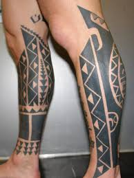 The 85 Best Leg Tattoos For Men Improb