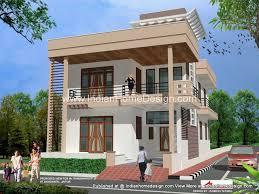 Latest rajasthan housing 3D Exterior Views