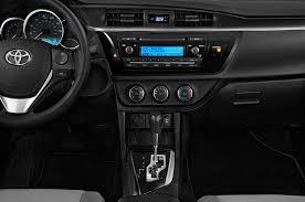 toyota corolla 2015 interior seats. 2015 toyota corolla l sedan instrument panel interior seats